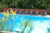 Village Vacances Lagarde d'Apt La Colline des Ocres Village de vacances 3 étoiles
