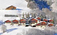 Village Vacances Les Houches Azureva Areches