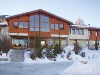 Village Vacances Saint Martin de Belleville VVF Villages «Le Balcon du Mont Blanc » Montchavin La Plagne