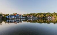 Village Vacances Picardie Village Vacances Center Parcs Le Lac dAilette