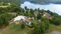 Résidence de Vacances Fougerolles VVF Villages « Les Bords du Lac » Éguzon