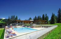 Village Vacances Les Houches Belambra Clubs Les Saisies - Residence Les Embrumes