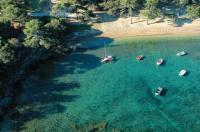 Village Vacances Hyères Belambra Clubs Presqu'île De Giens - les Criques