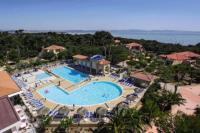 Village Vacances Hyères Belambra Clubs Presqu'île De Giens - Riviera Beach Club