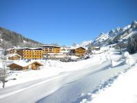 Village Vacances Les Houches Azureva La Clusaz les Confins
