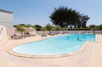 Village Vacances La Faute sur Mer Hotel Odalys Les Hauts de Cocraud