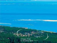 Village Vacances Meschers sur Gironde Village Club La Grande Baie