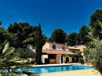 Village Vacances Aix en Provence Villa Aix-en-Provence Roque Blanc