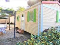 Village Vacances Six Fours les Plages Mobil-home particulier Côte d'Azur