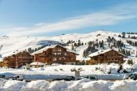 Village Vacances Les Houches Lagrange Vacances Le Village des Lapons