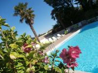 Village Vacances Meschers sur Gironde Village Vacances Le Clos Fleuri