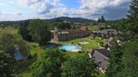 Résidence de Vacances Peyrelevade VVF Villages « Le Château sur la Vienne » Nedde