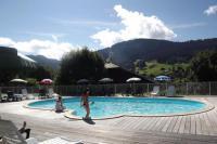 Village Vacances Les Houches ULVF Les Essertets