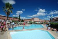 Village Vacances Perpignan Village Vacances Lagrange Grand Bleu Vacances - Résidence Les Jardins de Neptune