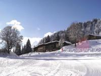 Village Vacances Les Houches Village Vacances Les Balcons du Mont-Blanc
