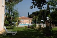 Village Vacances Cavalaire sur Mer Résidence Prestige Odalys Le Clos Bonaventure