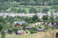 gite Saint Côme d'Olt Village de Gite - La Cascade