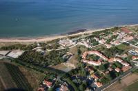 Village Vacances La Faute sur Mer VVF Villages « ile de Ré les dunes » Ste-Marie-De-Re
