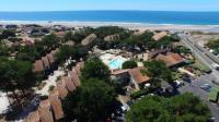 Village Vacances Cozes VVF Villages « La Plage du Médoc » Soulac-sur-Mer