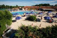 Village Vacances Soorts Hossegor Résidence Odalys - Les Villas du Lac