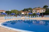 gite Dax Residence Sun Hols Villas du Lac - Villa 2 piéces 4 pers