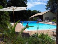 Village Vacances Aquitaine Village Club Dunea