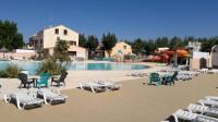 Village Vacances Agde Mobil-home Village de vacances les Sables du Midi