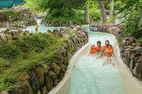Résidence de Vacances Haute Normandie Center Parcs Les Bois Francs