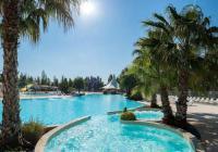 Village Vacances Agde Village Vacances MH Empl calme- La Carabasse- Restos, Bar et Acces Plage, 3Chb, 2Sdb