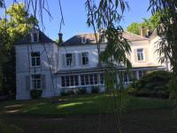 Villa Somme Chateau Ailly le haut clocher