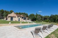 gite Marseille 6e Arrondissement Homelly- Sublime demeure avec piscine à Aix-En-Provence