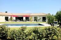 gite Marseille 4e Arrondissement Villa Jalina