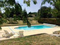 gite La Barben Villa Les Lauves d'Entremont