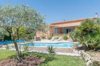 Villa Aix en Provence Villa Musiqueja - Beautiful villa, heaven of peace in Provence for 4