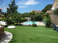gite Coti Chiavari Magnifique Villa + Piscine Ajaccio