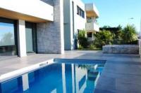 gite Casaglione Villa d'exception, piscine, vue mer, plage à 100M