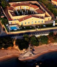 gite Calcatoggio Villa Lazaret
