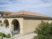 Minimalist Villa in Algajola with Swimming Pool-Residence-Maristella