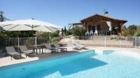 gite Charols Villa avec piscine au coeur de la Drôme