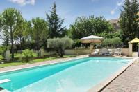 gite Cabannes Holiday home Route de la Roque