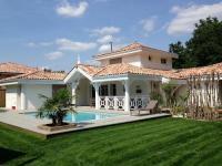 gite Gujan Mestras Villa Cocoon, grand confort, 2 km des plages