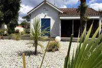 gite Arcachon Villa les Mimosas