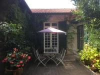 gite Lacanau Villa Roxane 4