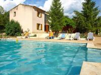 Location de vacances Lagarde d'Apt Villa La Bartavelle