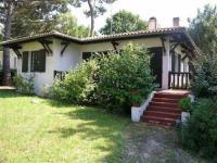 gite Audenge House Villa arcachon pereire avec piscine 1