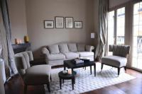 gite Salles Villa Mauresque in Arcachon