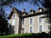 Gîte Auvergne Gîte Chateau Arfeuilles