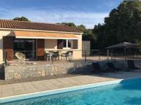 Villa La Vacquerie et Saint Martin de Castries Quaint villa in Argelliers with Private Garden