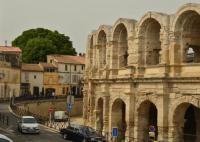 Location de vacances Arles la pitchoun des Arènes