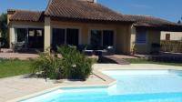 gite Graveson Villa La Crau